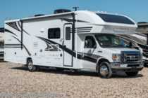 2019 Entegra Coach Odyssey 29V W/ Ext TV Auto Jacks, Fiberglass Roof