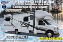 2019 Entegra Coach Odyssey 26D RV W/ Fiberglass Roof & 2 Yr Warranty