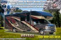 2019 Entegra Coach Esteem 29V W/2 Yr Warranty, 2 A/Cs, Fiberglass Roof