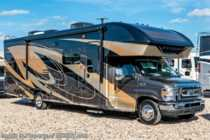 2019 Entegra Coach Esteem 29V W/2 Yr Warranty, Fiberglass Roof & 2 A/Cs