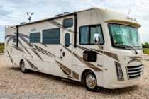 2019 Thor Motor Coach A.C.E. 33.1 ACE W/ Theater Seats, King, 2 A/Cs