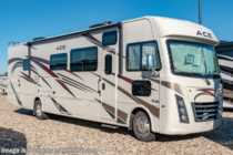 2019 Thor Motor Coach A.C.E. 33.1 W/ Theater Seats, King & 2 A/Cs