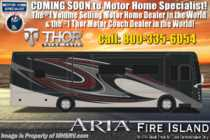 2020 Thor Motor Coach Aria 4000 2 Full Bath 360HP Diesel RV W/King