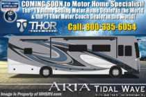 2020 Thor Motor Coach Aria 4000 Luxury 2 Full Bath 360HP Diesel RV for Sale