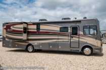 2017 Fleetwood Bounder 35K Bath & 1/2 W/ OH Loft, King Consignment RV