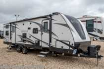 2018 Dutchmen Kodiak 288BHSL Bunk Model RV W/2 A/Cs, Auto Lvl
