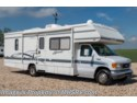 Used 2004 Itasca Spirit IF329B Class C RV for Sale at MHSRV available in Alvarado, Texas