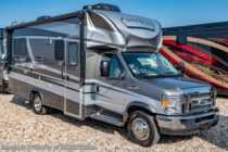 2019 Forest River Forester 2291S RV for Sale W/15K A/C, Jacks, FBP