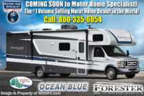 2019 Forest River Forester 3011DS RV for Sale W/FBP,  15K A/C & Jacks