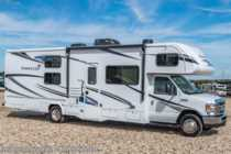 2019 Forest River Forester LE 3251DS Bunk Model RV W/15 A/C & Auto Jacks
