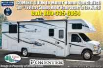 2019 Forest River Forester LE 2851S RV for Sale W/15K A/C & Arctic