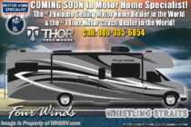 2020 Thor Motor Coach Four Winds 31E Bunk Model RV W/Jacks, 2 A/Cs, FBP