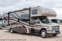 2019 Thor Motor Coach Chateau 31E Bunk Model RV W/Jacks, 2 A/Cs & FBP