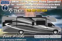 2020 Thor Motor Coach Four Winds 31W W/ 2 A/Cs, Jacks, FBP, Theater Seats