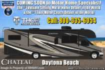 2020 Thor Motor Coach Chateau 31E Bunk Model RV W/ 2 A/Cs, FBP & Jacks