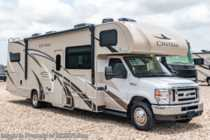 2020 Thor Motor Coach Chateau 31E Bunk Model RV for Sale W/ 2 A/Cs & Jacks