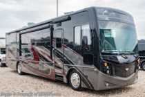 2019 Fleetwood Pace Arrow 35QS Diesel Pusher RV W/ Tech Pkg & W/D