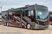 2019 Fleetwood Pace Arrow 35QS Diesel Pusher RV W/ Theater Seats & Tech Pkg