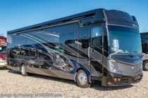 2019 Fleetwood Discovery LXE 40M Bath & 1/2 RV W/Theater Seats, Tech Pkg