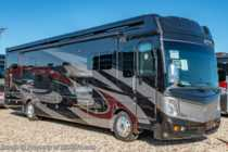 2019 Fleetwood Discovery LXE 40M Bath & 1/2 RV W/Theater Seats & Tech Pkg