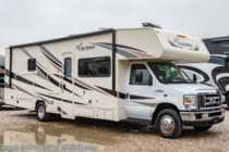 2019 Coachmen Freelander  32DS RV W/ Dual Recliners, Stabilizers & Car Play
