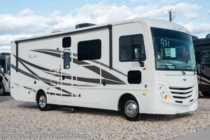 2019 Fleetwood Flair 28A RV for Sale W/Theater Seats, King