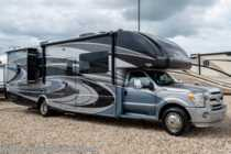 2017 Thor Motor Coach Four Winds Super C 35SD Diesel Super C RV W/ Ext TV, Dsl Gen