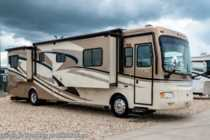 2011 Monaco RV Cayman 40PBQ Diesel Pusher RV for Sale W/ King, W/D