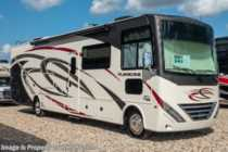 2019 Thor Motor Coach Hurricane 34J Class A Bunk RV for Sale @ MHSRV