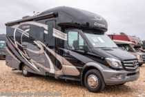 2019 Thor Motor Coach Chateau Citation Sprinter 24SS Sprinter RV for Sale W/ Summit Pkg, 15K A/C