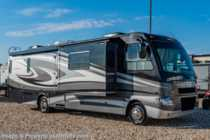 2011 Thor Motor Coach Serrano 33A Diesel RV for Sale at MHSRV