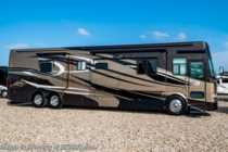 2010 Tiffin Zephyr 45QBZ Bath & 1/2 Diesel Pusher RV W/ 500HP, King