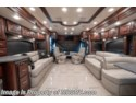 2017 Monaco RV Diplomat 43Q Bath & 1/2 W/King, Bunks, W/D Consignment RV - Used Diesel Pusher For Sale by Motor Home Specialist in Alvarado, Texas