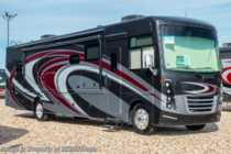 2019 Thor Motor Coach Challenger 37FH Bath & 1/2 RV W/ King, Res Fridge