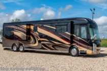 2018 Entegra Coach Anthem 44W Luxury Bath & 1/2 Diesel Pusher W/Theater Seat