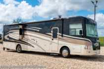 2015 Forest River Legacy SR 340 360RB Bath & 1/2 Diesel Pusher RV W/ OH Loft