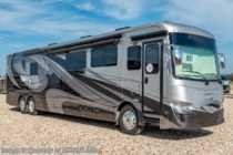 2019 Forest River Berkshire XLT 45B Bath & 1/2 W/Tiled Shower, Theater Seats