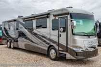 2019 Forest River Berkshire XLT 45A 2 Full Bath Bunk Model W/Tiled Showers, Sat
