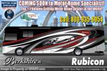 2019 Forest River Berkshire XL 37A-380 Luxury RV for Sale W/Theater Seats