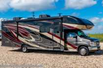 2018 Entegra Coach Esteem 29V Class C RV W/ 2 A/Cs, Fiberglass Roof