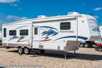 2005 Keystone Montana Mountaineer 328RLS 5th Wheel RV for Sale at MHSRV
