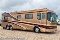 2005 Holiday Rambler Navigator 40PBD Diesel Pusher RV for Sale at MHSRV