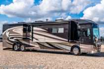 2013 Itasca Ellipse 42QD Bath & 1/2 Diesel Pusher Consignment RV