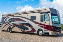 2017 Fleetwood Discovery LXE 40E Bath & 1/2 W/ Theater Seats Consignment RV