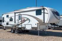2014 K-Z Durango D2857 5th Wheel RV for Sale at MHSRV.com