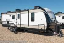 2019 Cruiser RV Radiance Ultra-Lite 26RE RV W/ 2 A/Cs, Pwr Stabilizers