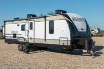 2019 Cruiser RV Radiance Ultra-Lite 26RE RV W/ 2 A/Cs & Pwr Stabilizers