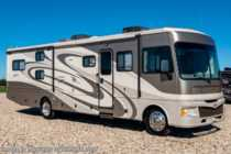 2008 Fleetwood Terra 34N Class A RV for Sale at MHSRV.com