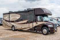 2018 Dynamax Corp Force 37TS Diesel Super C Consignment RV