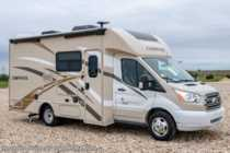 2018 Thor Motor Coach Compass 23TB Diesel Class C RUV for Sale at MHSRV